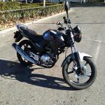motos nuevas en autoescuela montero espinosa madrid