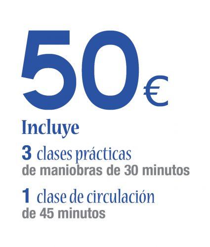 oferta moto 50 euros